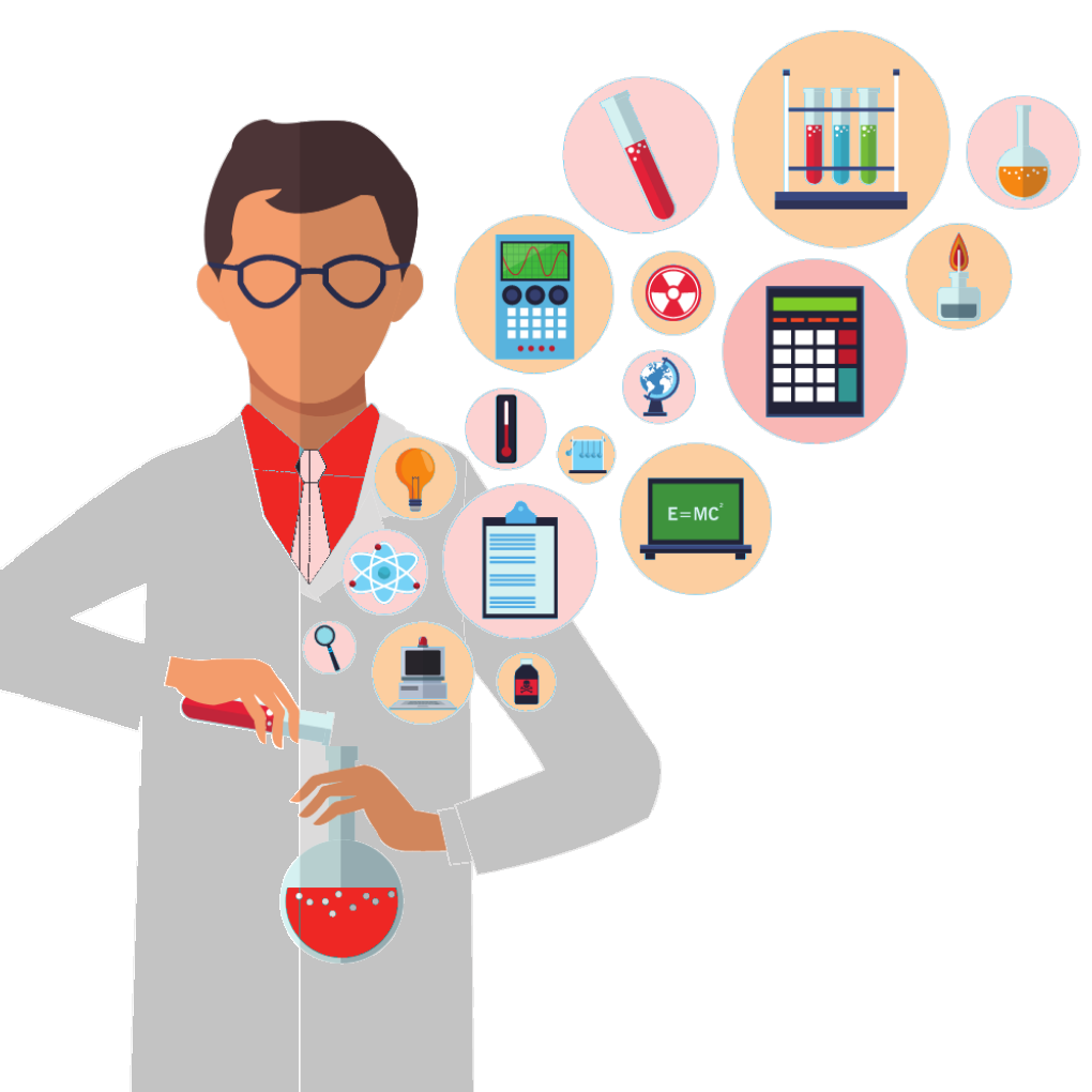 medical supplier accountants