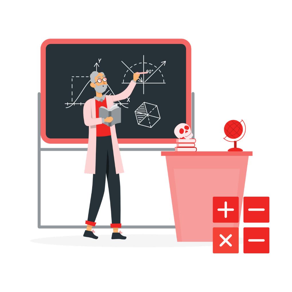 Accountants for Teachers