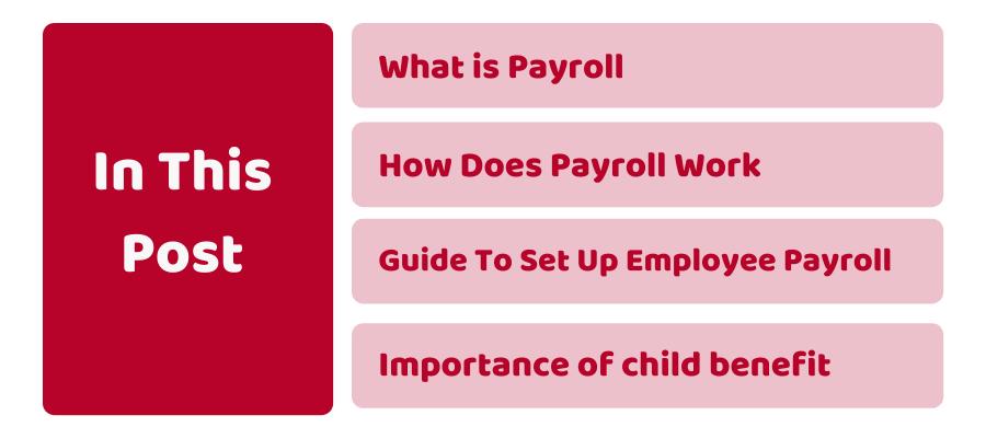 payroll uk