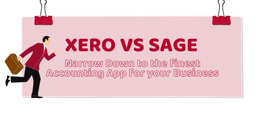 Xero or Sage