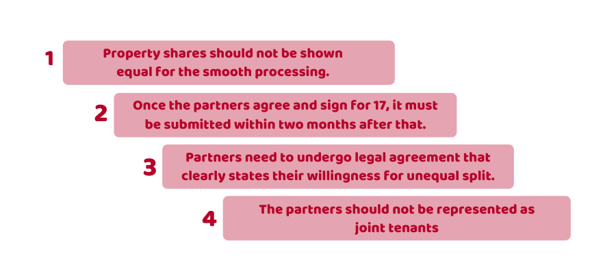 joint property ownership tax