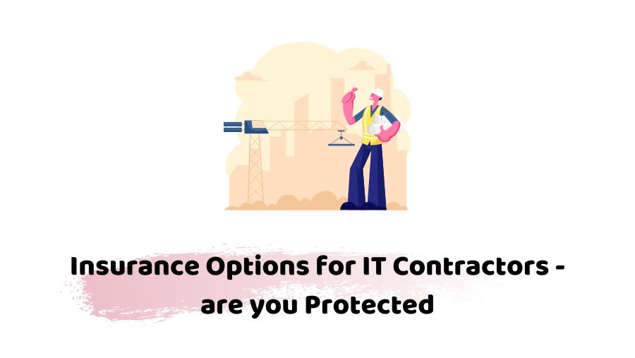 Limited Company Contractor Insurance