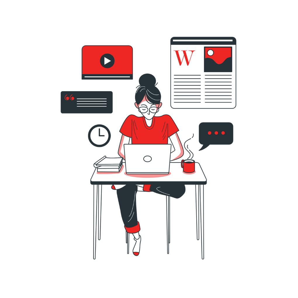 Conent/Blog Writer