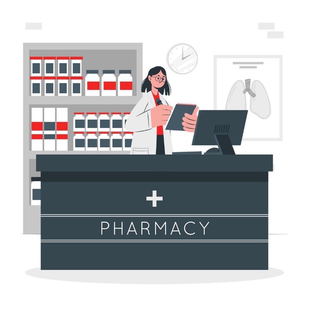 Accountants For Pharmacy