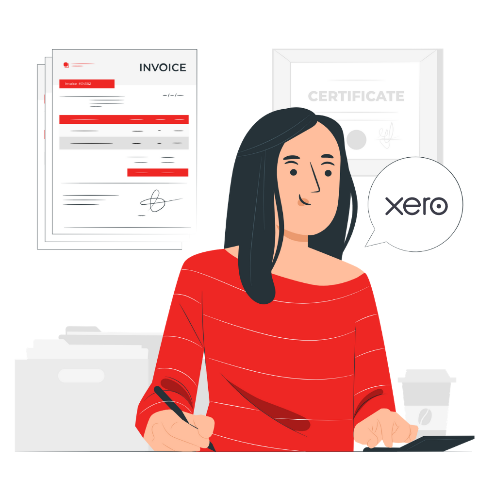 Xero London Accountants