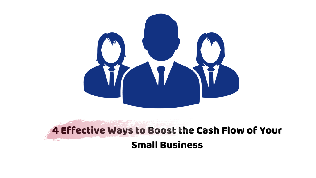 Cash Flow of Your Small Business