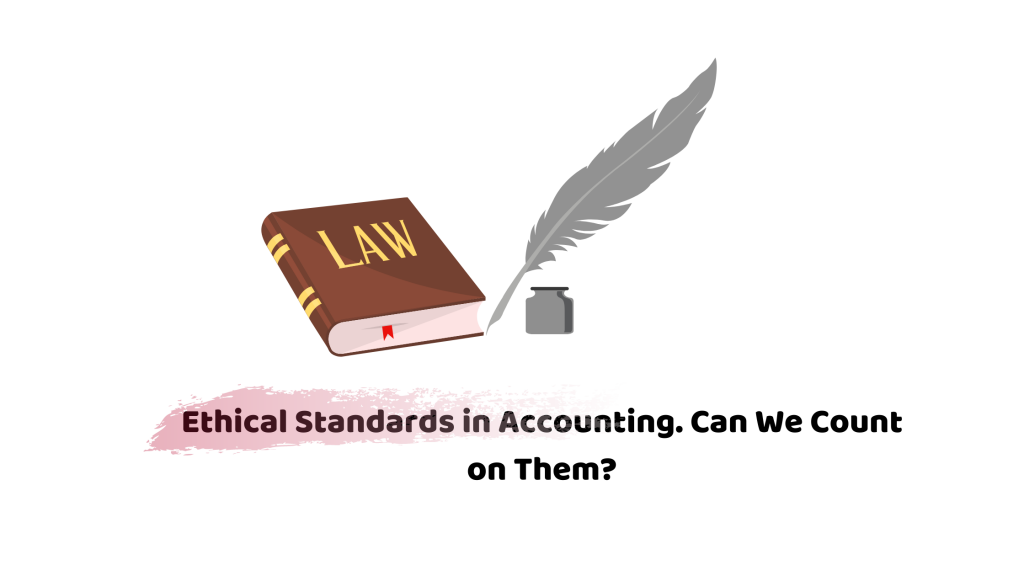 Accounting Ethical Standards