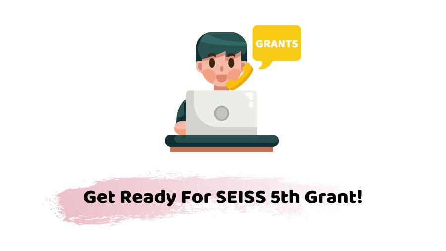SEISS 5th grant