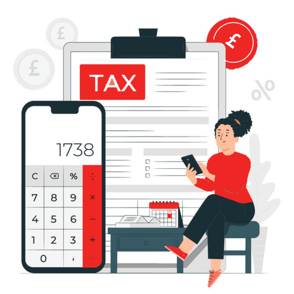 Accountants for tax refunds