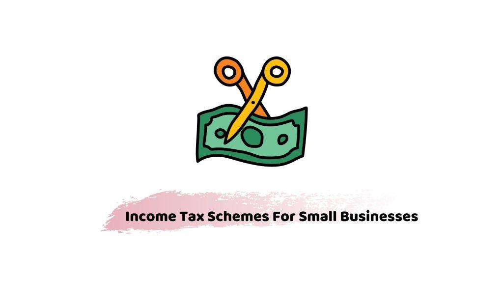 Income tax scheme