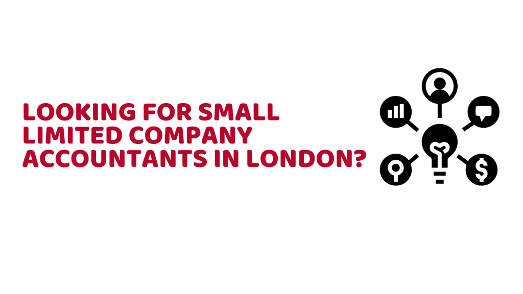 small limited company accountants