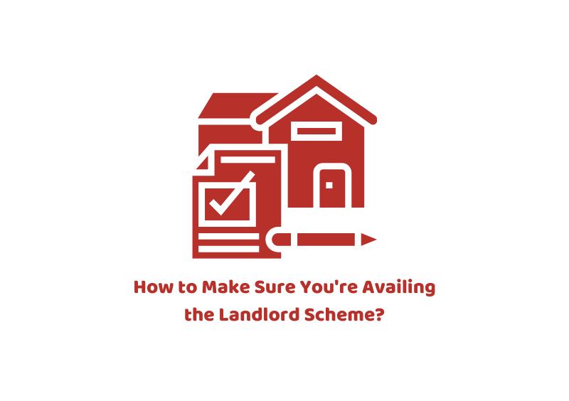 Landlord Scheme