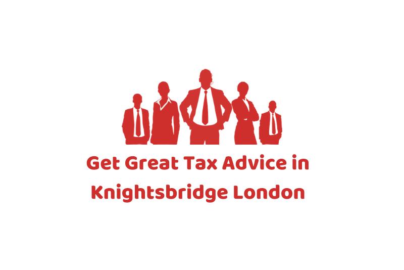 Knightsbridge accountants