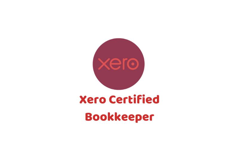 xero certified bookkeeper