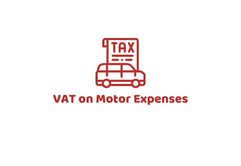 VAT on Motor Expenses