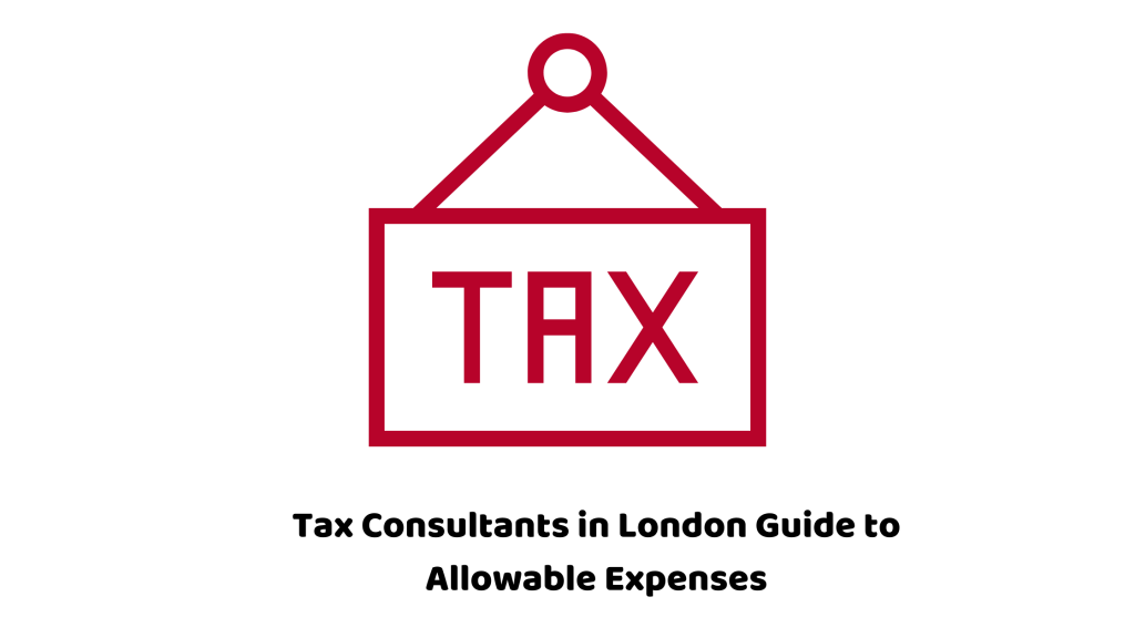 Tax Consultants London Guide