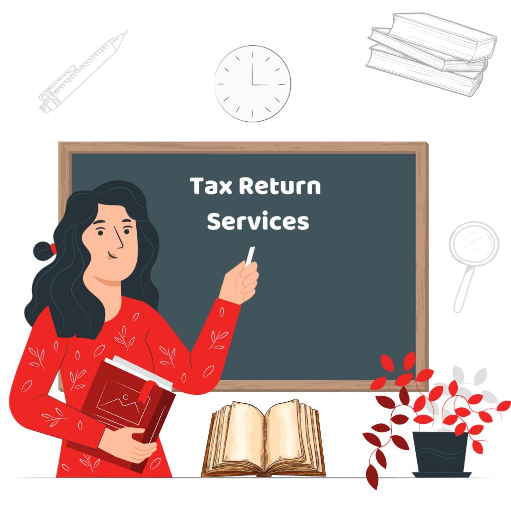 Tax Return Services for Private tutors