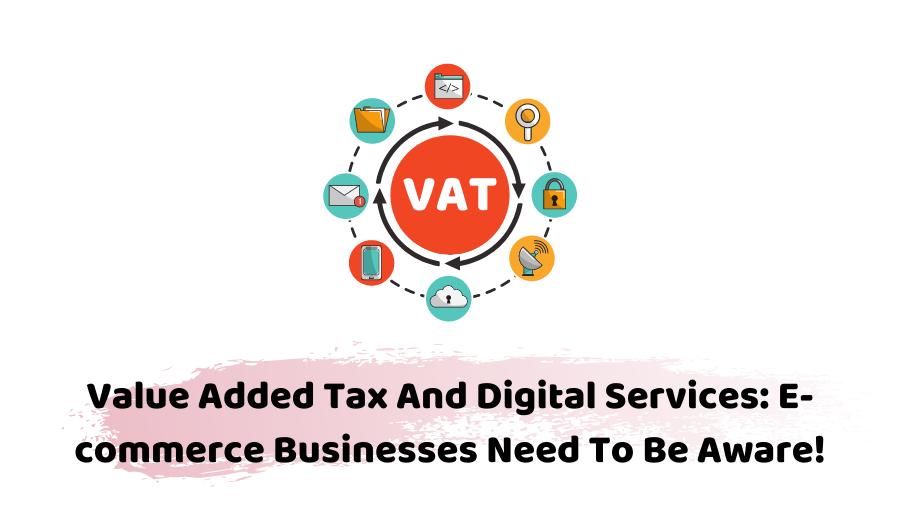 VAT on digital services