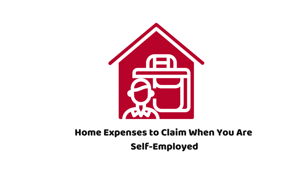 Home Expenses To Claim