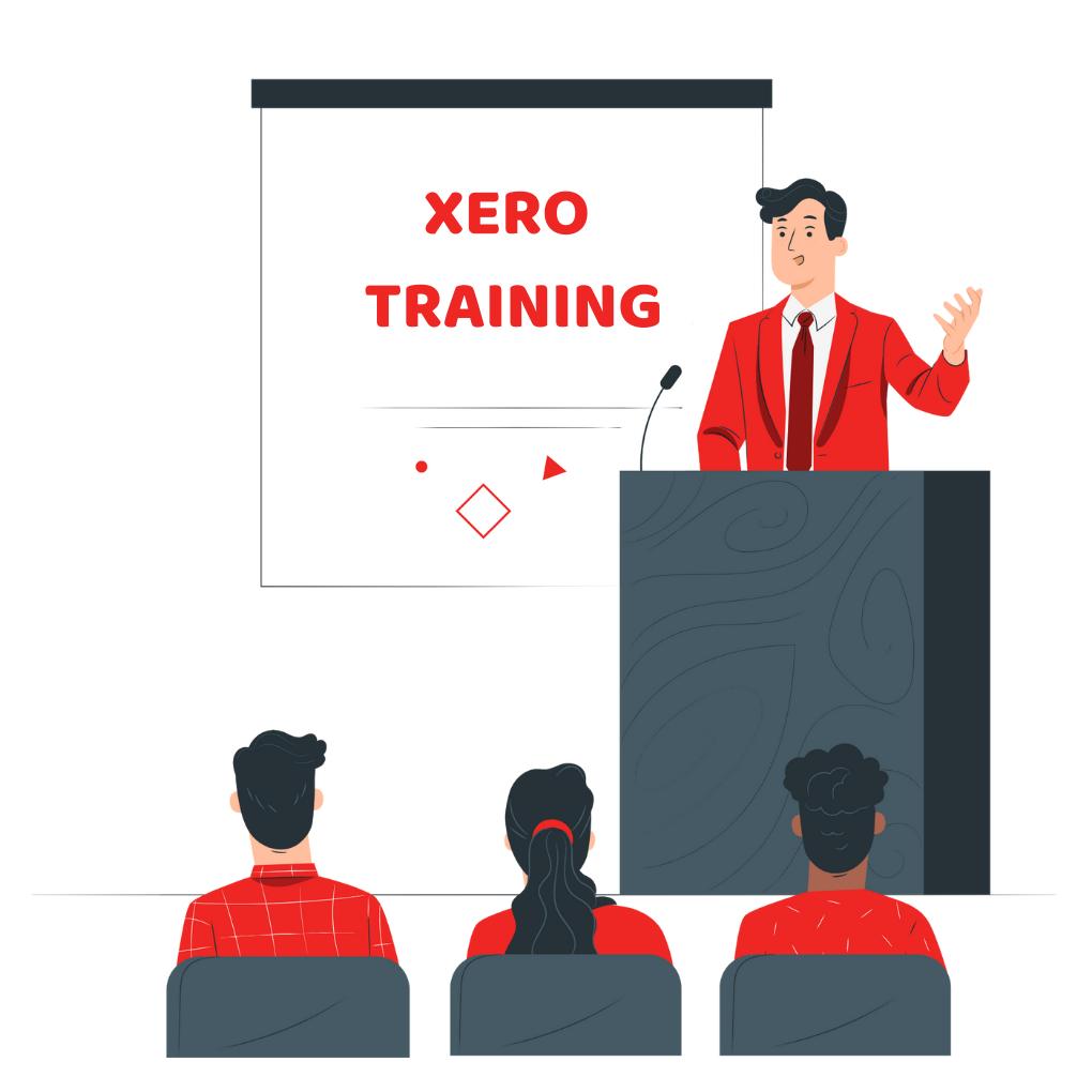 Xero Training