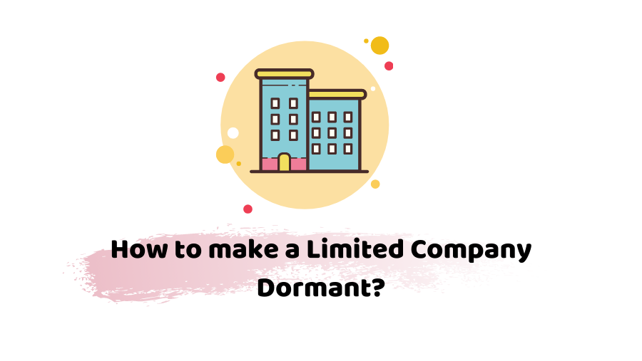 make limited company dormant