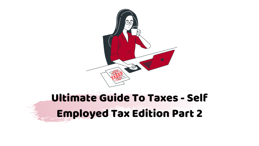 self employed tax edition