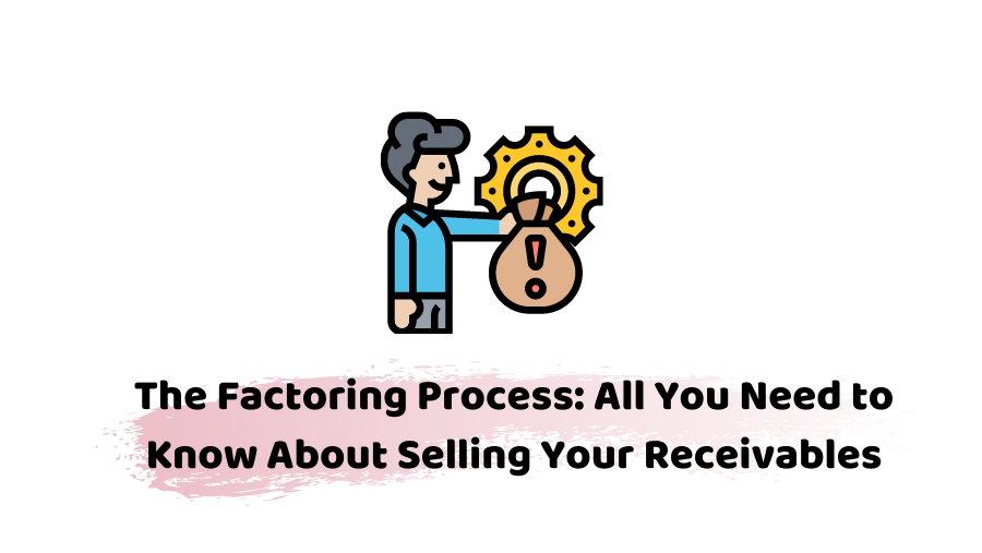 Selling your receivables