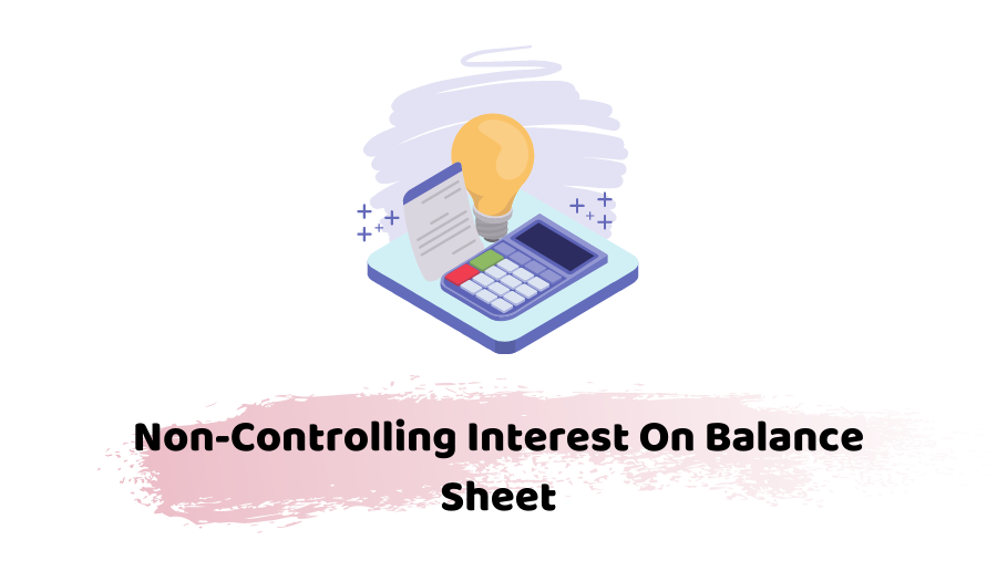 interest on balance sheet