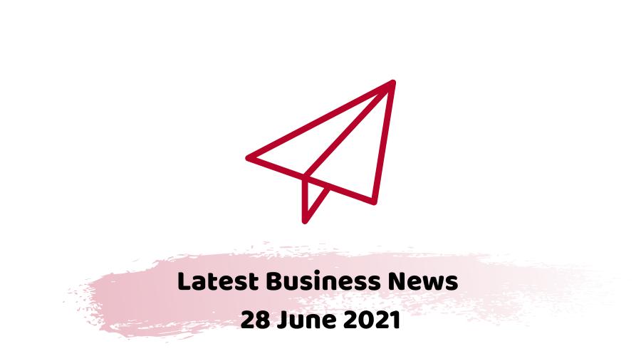 latest business news