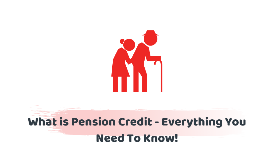 what is pension credit