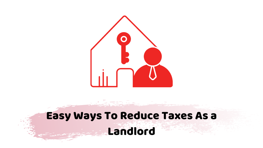 taxes for landlords