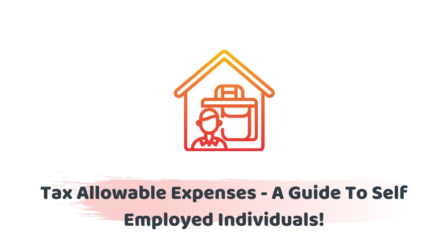 self employed expenses