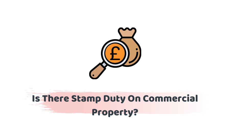Stamp Duty On Commercial Property
