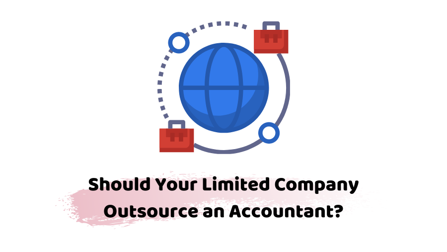 Outsource an accountant