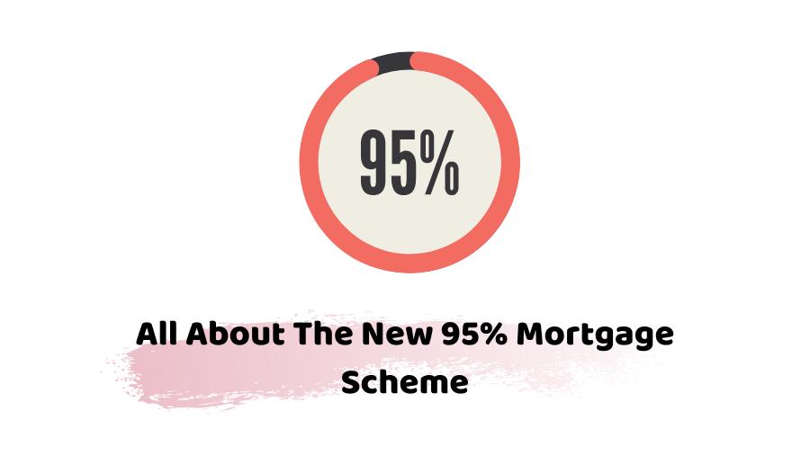 95% mortgage scheme