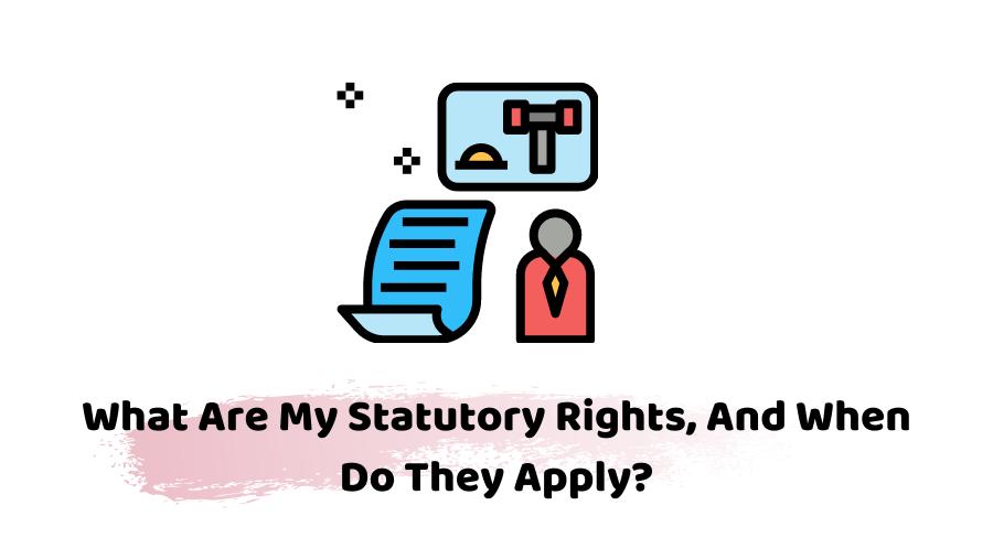 statutory rights