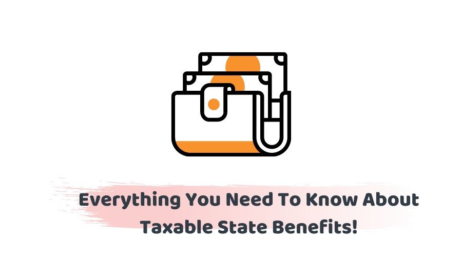 Taxable State Benefits