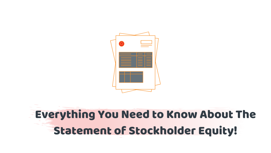 statement of stockholder equity