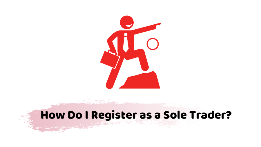 how to register as a sole trader