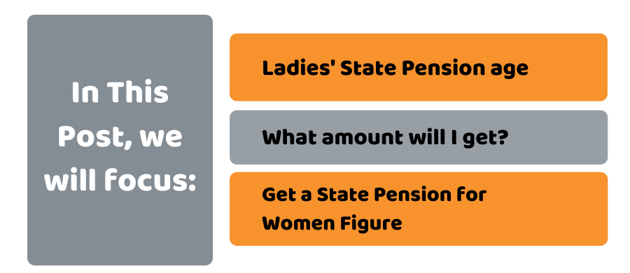 State Pension for women