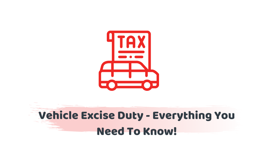 Vehicle Excise Duty