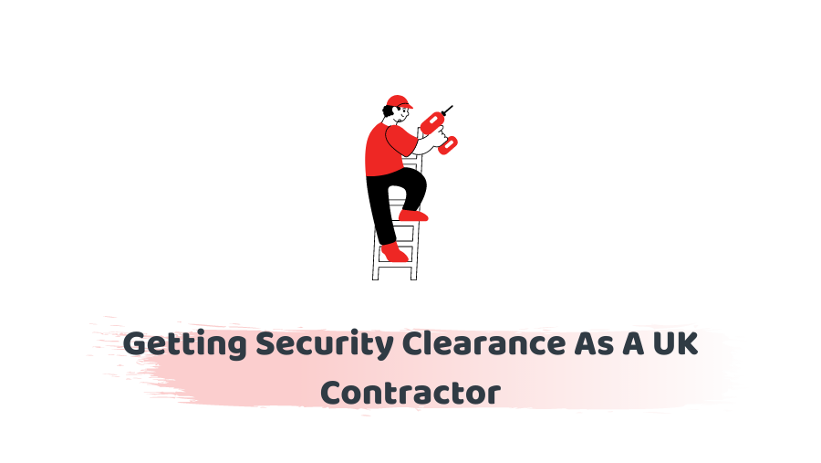 Security Clearance uk