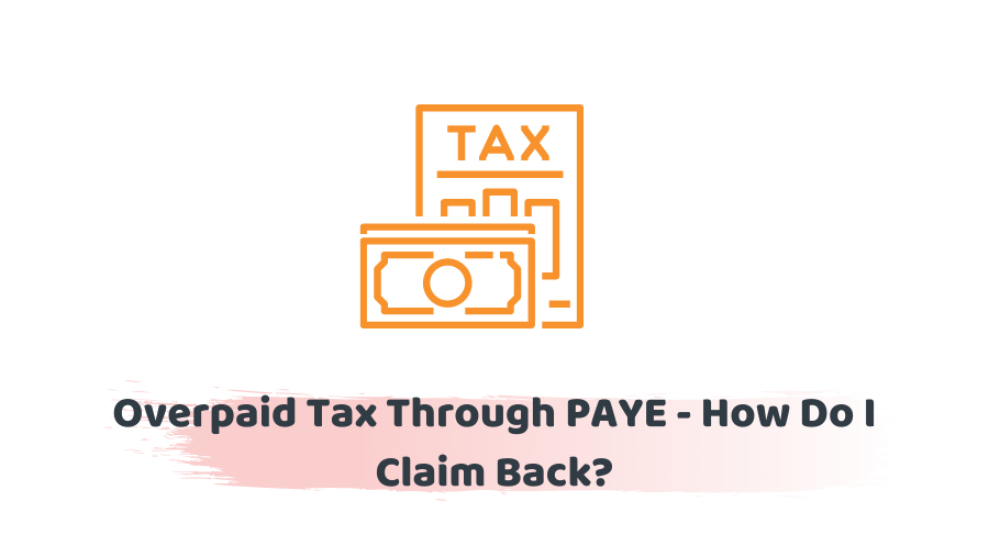 how to claim back tax