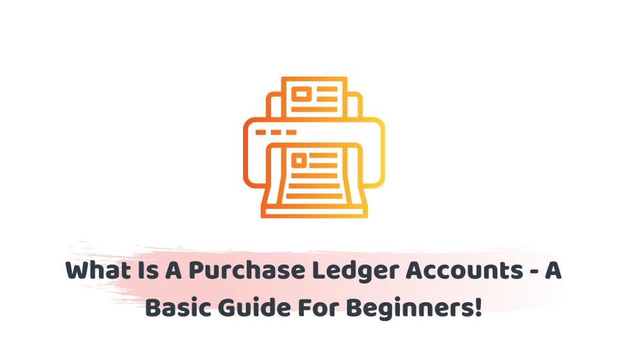 purchase ledger