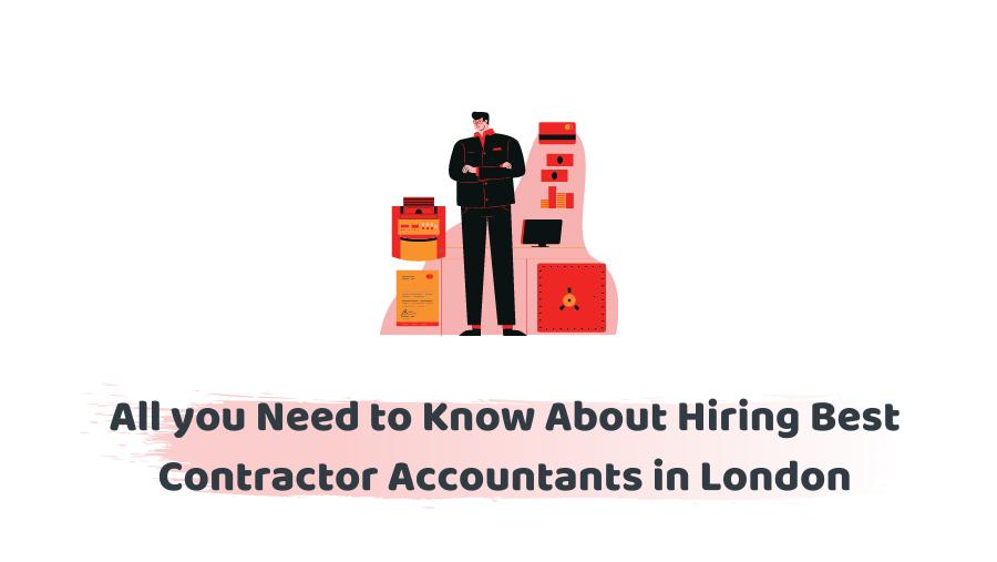 best contractor accountants