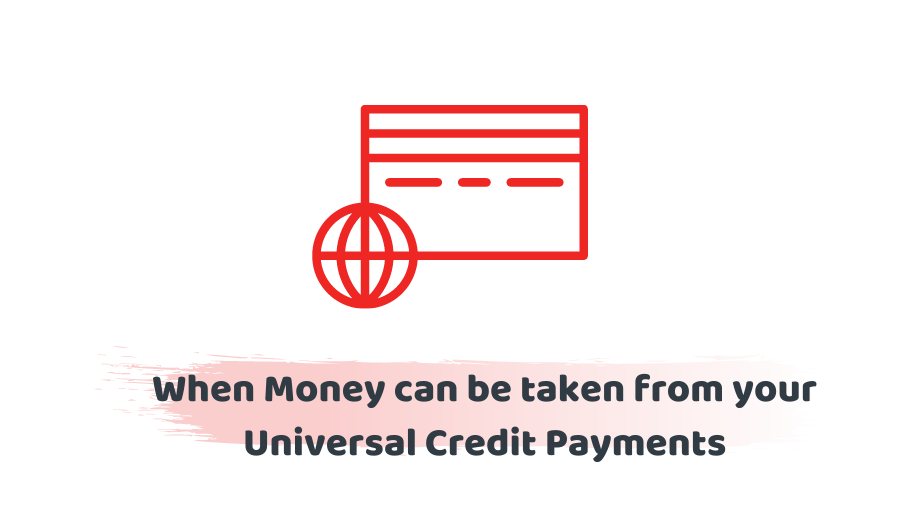 Universal Credit payments
