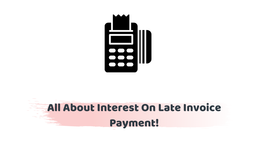 interest on late invoice payment