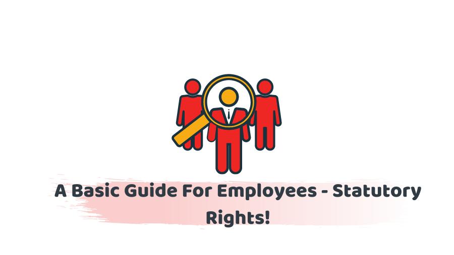 employment statutory rights