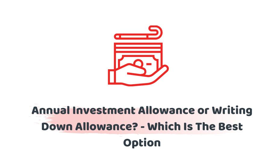 Writing Down Allowance