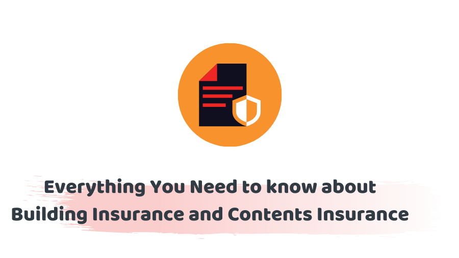 building and contents insurance